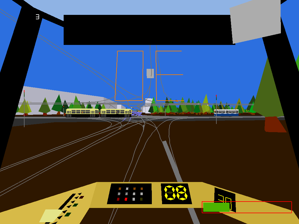 Трамвай игра скачать симулятор